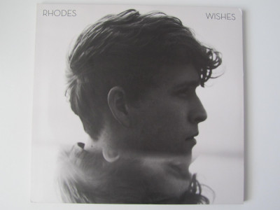 Rhodes-Wishes Set (3-LP + CD) Disc Vinyl-Vinil Indie-Pop NOU foto