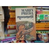 Morometii , Marin Preda , 1987