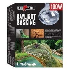 Bec REPTI PLANET Daylight Basking Spot 100W