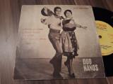 VINIL DUO NANOS-DANSUL LUI ZORBA EDC 799 DISC STARE FB