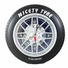 Ceas de perete - Anvelopa - Tyre Model Clock - 285/50VR15