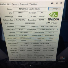 PC i7-4790k 4.00 GHz, 32GB Ram, GTX1060 6GB, ssd 512 GB m2,'HDD 4TB