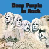 Deep Purple In Rock 25th Anniversary ed. (cd)