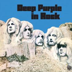 Deep Purple In Rock 180g LP gatefold (vinyl)