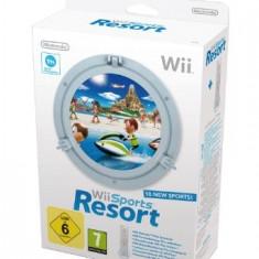 Wii Sports Resort + Remote Plus Alb Wii