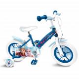 Cumpara ieftin Bicicleta Frozen, 12 inch