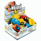 Minimobil Miniland, 12 cm, model taxi