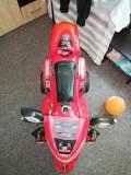 Motocicleta copii electrica, jumbo