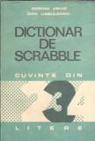 Dictionar de scrabble - Dorina Arhip