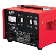 Redresor auto 14 Amp pentru baterii de 12 V si 24 V Raider Power Tools