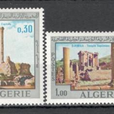 Algeria.1969 Cladiri din perioada romana  SX.183
