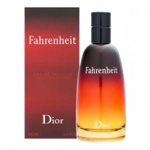 Christian Dior Fahrenheit eau de Toilette pentru barbati 100 ml