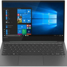 Ultrabook Lenovo Yoga S730 (Procesor Intel® Core™ i7-8565U (8M Cache, up to 4.60 GHz), 13.3inch FHD, 16GB, 512GB SSD, Intel® UHD Graphics 620, FPR, Wi
