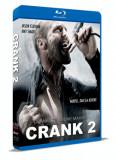 Crank 2: Tensiune maxima / Crank 2: High Voltage - BLU-RAY Mania Film