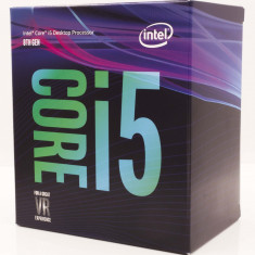 Procesor Intel® Core™ i5-9400, 2.9 GHz, 9MB, Socket 1151 - Chipset seria 300