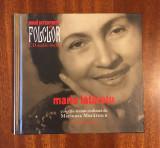 MARIA LATARETU - Carte + CD - Ca noi!