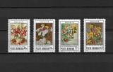 România - 1979 - LP 986 - Expoziția Filatelică Socfilex '79 - serie completă MNH, Nestampilat