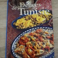 Delices de Tunisie