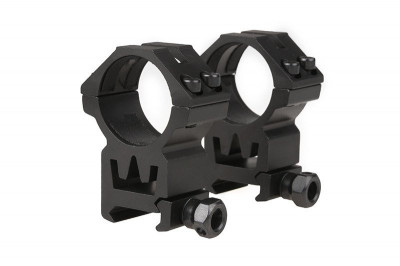 Inele de montare 30 mm High Theta Optics foto