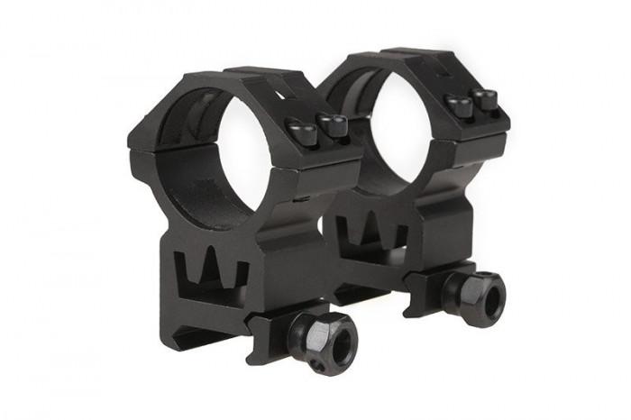Inele de montare 30 mm High Theta Optics
