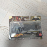 Hot wheels plus figurina Batman
