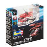 Cumpara ieftin Helicopter TOXI rot, Revell-RV23841