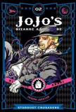 Jojo S Bizarre Adventure: Part 3--Stardust Crusaders, Vol. 2