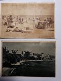 CONSTANTA SI MANGALIA - ANII 1949 -51