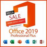 Microsoft Office 2019 Pro Plus LICENȚĂ ✔ 100% Autentic ✔ 32/64 BIT