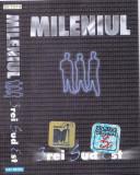 Caseta audio: 3rei Sud Est - Mileniul III ( 1999 - originala, stare f. buna ), Casete audio