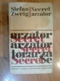 N7 Secret arzator - Stefan Zweig
