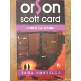 Umbra lui Ender, Orson Scott Card