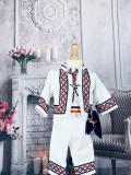 Cumpara ieftin Costum National Viorel 2, 3-6 luni, 6-9 luni, 9-12 luni