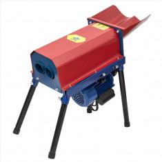 Batoza pentru curatat porumb Craft Tec, 2200 W, 240 kg/h, 2800 rpm