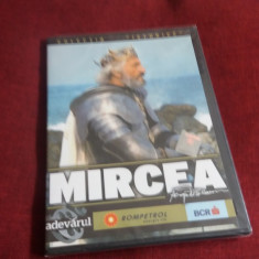 FILM DVD MIRCEA, Romana
