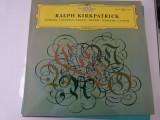 Handel, Purcell, Rameau,Couperin, VINIL, Deutsche Grammophon
