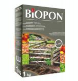 BIOPON compost 1 kg
