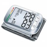 Tensiometru de incheietura cu sistem WHO Beurer BC50 Extra slim