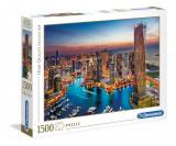 Cumpara ieftin Puzzle Clementoni - High Quality - Dubai - 1500 de piese