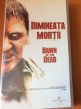 DIMINEATA MORTII    - FILM CASETA VIDEO VHS