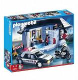 Playmobil City Action - Set complet politie
