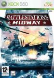 Battlestations Midway XB360