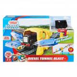 Set de joaca motorizat Thomas and Friends, Tunelul