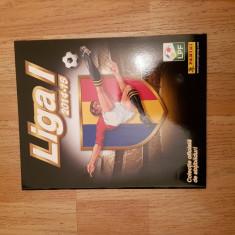 Album gol stickere, Panini, Liga I Romania 2014/2015