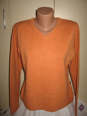 Bluza Kappa din lina Mar L foto