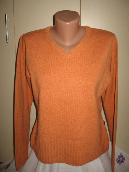 Bluza Kappa din lina Mar L