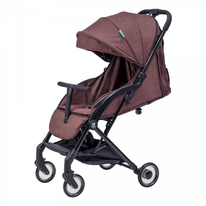 Cărucior Bebumi Sport Air Eco (brown)