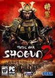 Shogun 2 Total War Pc, Sega