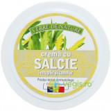 Crema cu Salcie, Ienupar si Camfor 15g
