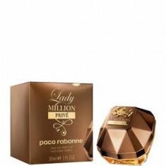 Apa de parfum Paco Rabanne Lady Million Prive, 30 ml, pentru femei